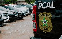 Estado entrega mais 58 novos veículos blindados à Segurança Pública