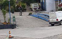 Homens invadem agência bancária em Paulo Jacinto e levam dinheiro e armas de vigilantes
