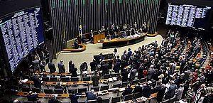 Oposição quer suspensão de Previdência na CCJ até fim de sigilo de dados