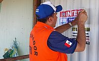 FPI interdita laticínio clandestino no Sertão de Alagoas; dono é multado