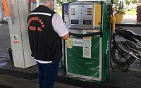 Operação da Sefaz combate sonegação fiscal no postos de combustíveis em Alagoas
