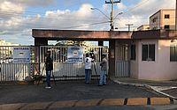Local onde o crime ocorreu fica no bairro Petrópolis