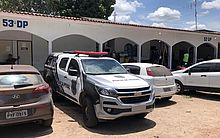 Central de Polícia Civil de Arapiraca