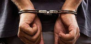 Polícia Civil prende foragido da Justiça suspeito de estupro de vulnerável