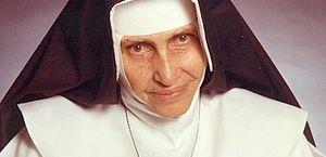 Missa para Irmã Dulce reunirá 55 mil em Salvador