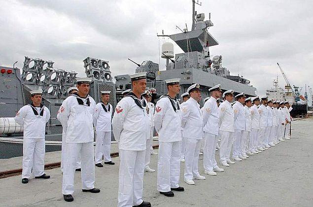 Marinha abre concurso com 29 vagas para oficiais no Nordeste e salários de R$ 11 mil