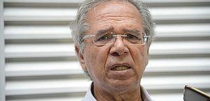 Transferência do novo Coaf para o BC foi para despolitizar órgão, diz Guedes