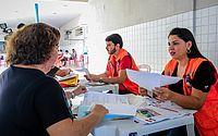 Último dia: cadastro para saque do FGTS para moradores do Pinheiro segue até sexta (24)