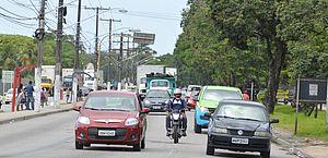 Baixo isolamento faz HGE atender mais de mil vítimas do trânsito