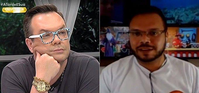 FelipehCampos e Guilherme Beraldo