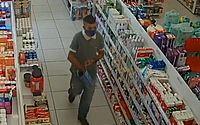 Preso por fazer reféns em assalto já responde por roubos em Aracaju-SE