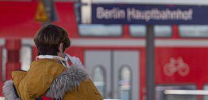 Covid-19: Alemanha sofre para conter infecções locais