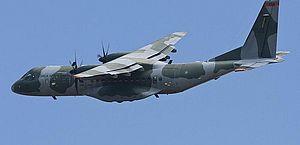 Militar é preso com drogas em avião da Força Aérea