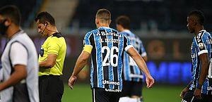 Grêmio vence Guaraní-PAR de novo e confirma duelo com Santos na Libertadores
