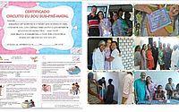 Enfermeira ganha prêmio em evento que enaltece e valoriza atendimentos pelo SUS