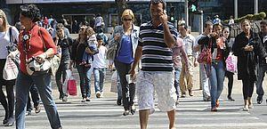 Taxa de desocupação no país registra 13,8% de maio a julho