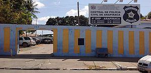 Assaltantes levam R$ 35 mil de estabelecimento em Arapiraca; um homem é preso
