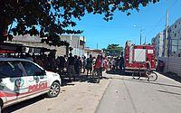 Famílias questionam o valor do benefício aluguel social e também a transferência para residenciais do Benedito Bentes