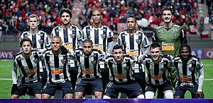 Copa Sul-Americana: Atlético-MG perde para equipe chilena na estreia