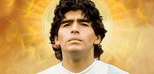 Veja 10 gols incríveis da carreira de Diego Maradona