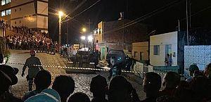 Paraíba: motorista perde controle de veículo e mata mulher e criança de 10 anos