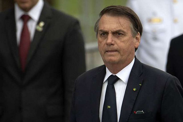 Presidente sanciona anistia de R$ 70 milhões a partidos