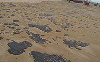 Detentos vão participar de mutirão de limpeza de óleo nas praias de Alagoas