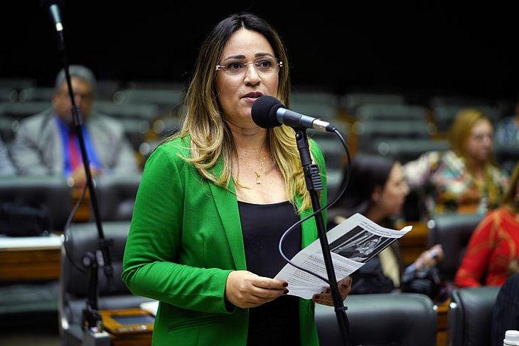Rejane Dias: ações nesse sentido já vêm sendo autorizadas em alguns estados