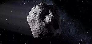 Apophis: 'asteroide do juízo final' passa hoje pela Terra; acompanhe