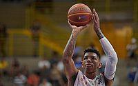 Brasileiro Didi é selecionado no Draft da NBA