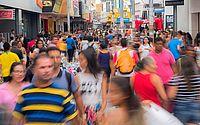 Fecomércio: insegurança no emprego gera queda no consumo em Maceió