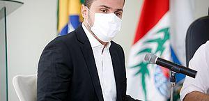 O anúncio foi feito pelo secretário de Saúde, Alexandre Ayres, em entrevista à Rádio Pajuçara