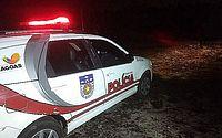 Mulher é agredida por companheiro durante bebedeira e pula de carro após ser ameaçada de morte