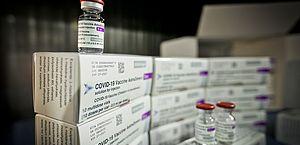 Covid-19: eficácia da AstraZeneca/Fiocruz é comprovada contra a Delta