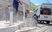 Calçadas sem estrutura ou acessibilidade? conheça as regras do Código de Urbanismo