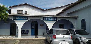 Polícia prende suspeito de estuprar mulher na parte alta de Maceió
