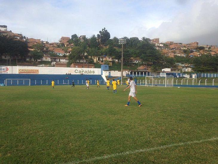 Cortesia Henrique Pereira