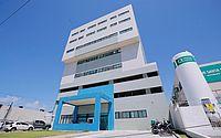 Hospital da Mulher fica ao lado da Maternidade Santa Mônica, no Poço