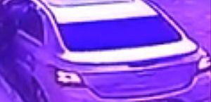 Psicóloga vai a palestra e tem carro levado na Orla Lagunar