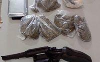 'Operação Naufrágio': suspeitos de tráfico são presos com drogas em Maceió e Coqueiro Seco
