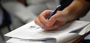 Enquete: 53% dos internautas acham que estudantes não estarão preparados para o Enem deste ano