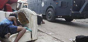 Polícia faz operação mais letal da história do RJ, com ao menos 25 mortos