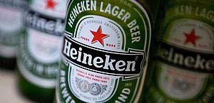 CEO da Heineken prevê 8 mil demissões por impacto da pandemia