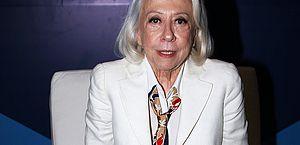 A atriz Fernanda Montenegr