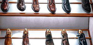 Edital seleciona projetos que utilizem impressão 3D em calçados