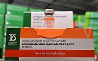 Mais de 14 mil alagoanos ainda aguardam imunização com 2ª dose da CoronaVac