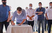 Governador anuncia ampliação do Pró-Estrada em Penedo