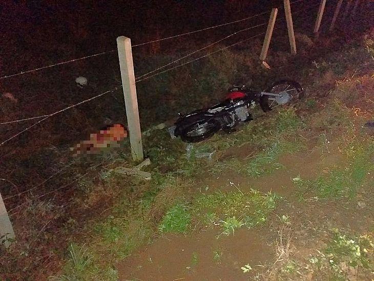 Passageira morre e piloto foi levado para hospital em Arapiraca