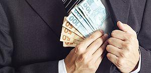 Quase metade dos órgãos federais não tem unidades contra corrupção