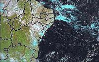 Veja a previsão do tempo para Alagoas nesta quarta-feira de Cinzas